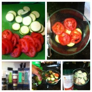 tomatozucccasserole