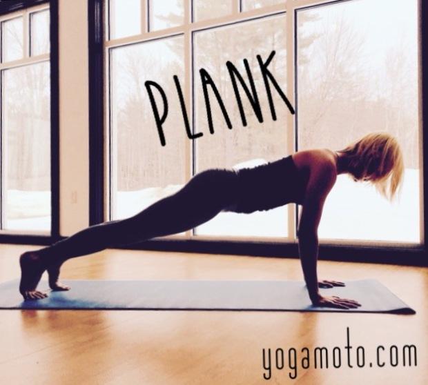 Malidna guest post Plank