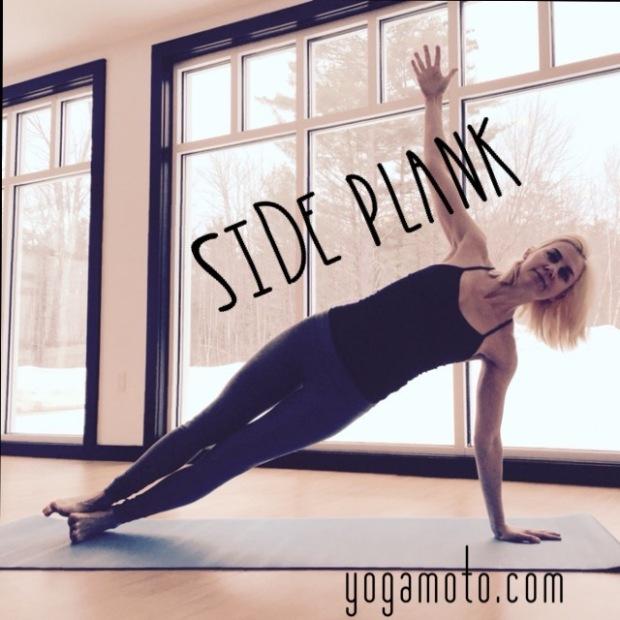 Malinda guest post Side Plank