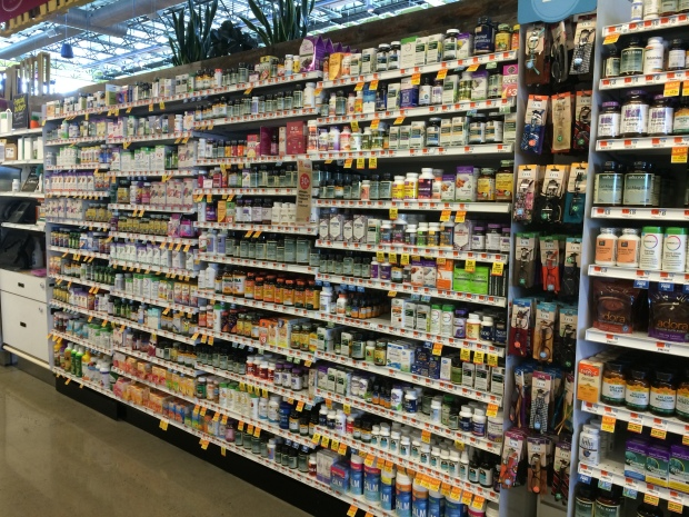 Supplement sale at whole foods burpees to bubbly for Whole foods fish on sale this week