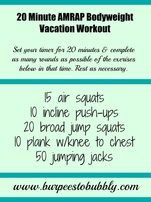 20-minute-amrap-bodyweight-vacation-workout