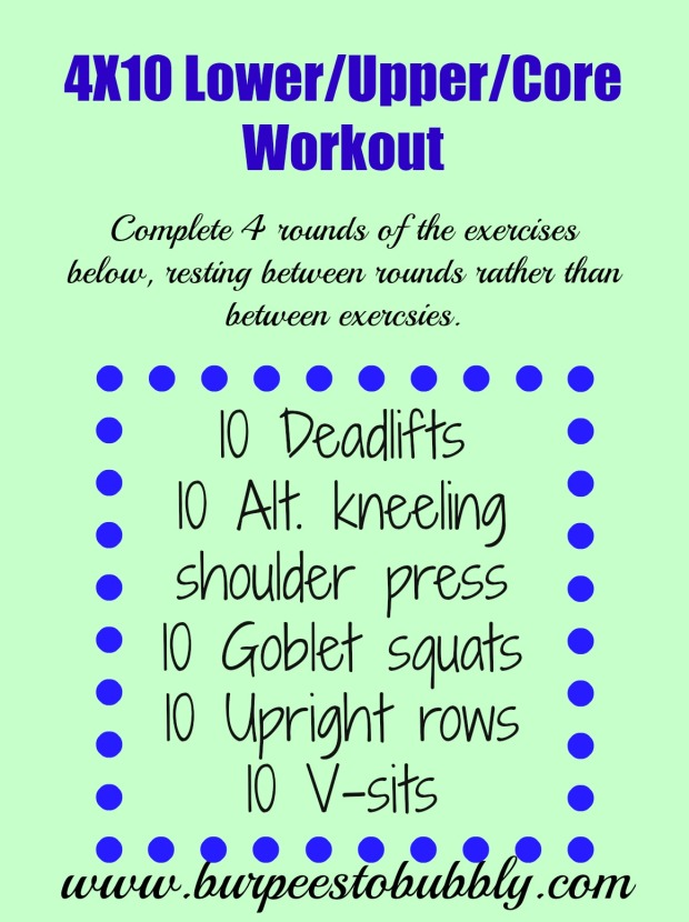 4x10-lower-upper-core-workout
