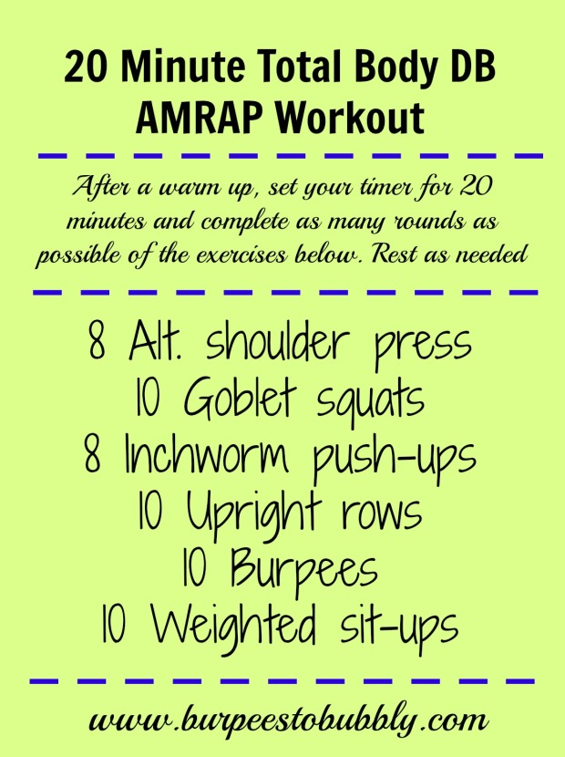 20-minute-total-body-db-amrap
