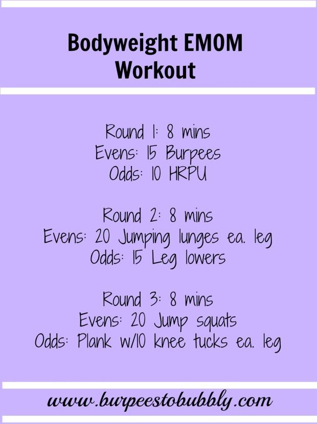 bodyweight-emom-workout
