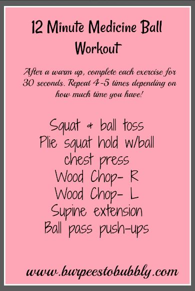 12 Minute Medicine Ball Workout.JPG